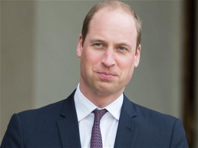 Prince William's New 'Sexy' Title Sends Twitter Into A Frenzy