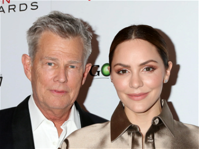 Katharine McPhee Shows Off Her 'Brest Friend' And Fab Physique 2 Months After Giving Birth