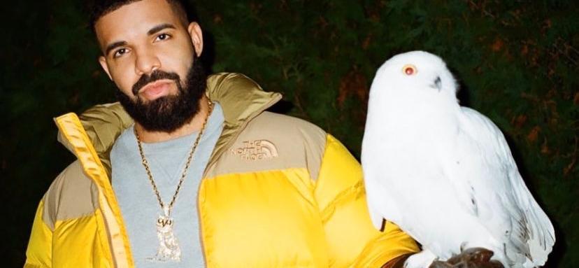 Drake Denies Shooting His Shot With Kim Kardashian