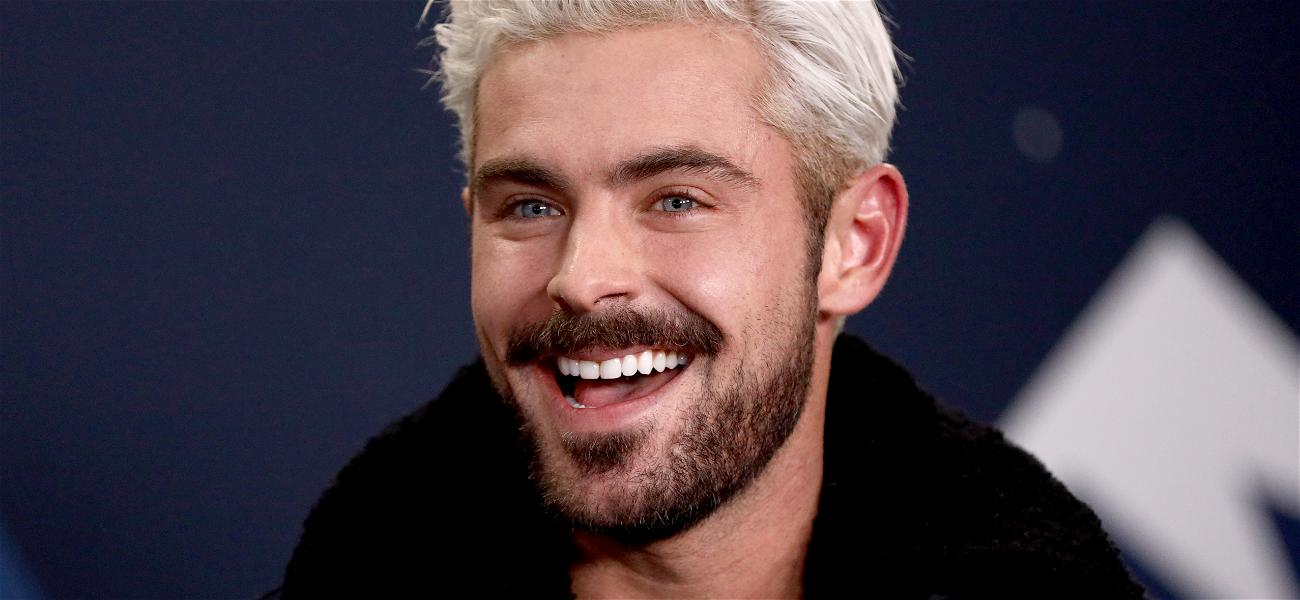Is Actor Zac Efron Too Busy In 2020 To Have A Girlfriend?!