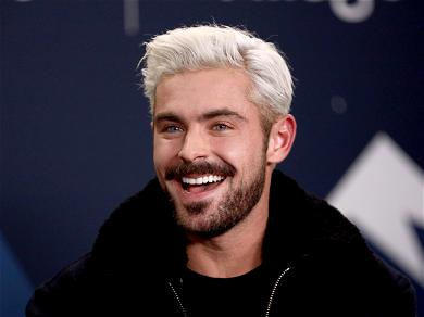 Zac Efron Pictured Looking Healthy Just Hours After Hospital Release