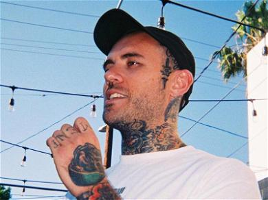 Adam22 Claims YouTube Is Targeting Large-Breasted Women for Demonetization