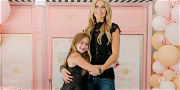 'Flip Or Flop' Star Christina Anstead Throws Daughter Amazing Birthday Party After Announcing Divorce