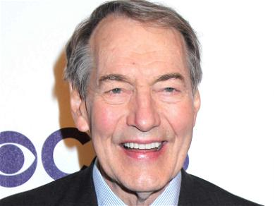 Charlie Rose Hospitalized Following 'Major Surgery'
