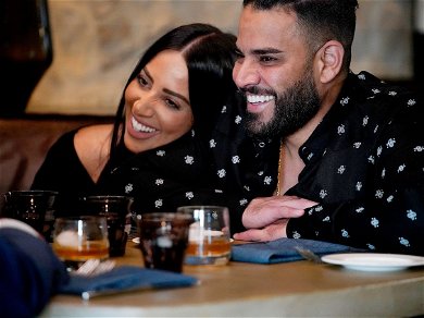 'Shahs Of Sunset' Star Mike Shouhed's Girlfriend Paulina Ben-Cohen Reveals How They Met, Dishes On The Show