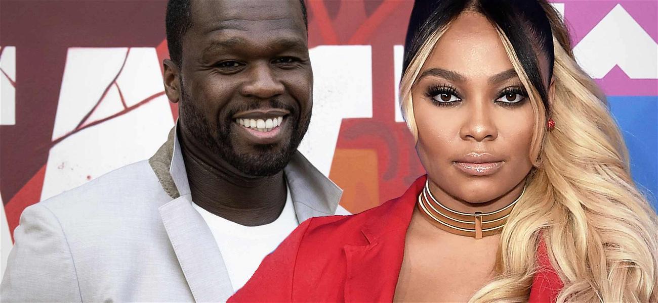 'Love & Hip Hop' Star Teairra Mari Accuses 50 Cent of Harassing Her Over $30,000 Debt