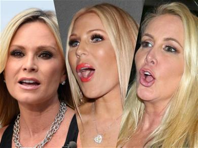 'RHOC' Star Gretchen Rossi Ready to Testify Against Tamra Judge and Shannon Beador