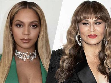 Beyoncé's Mom Tina Knowles Fails At 'Savage' Remix, Jokes Daughters Got Moves From Dad