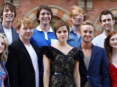 This 'Harry Potter' Star Worked In A Pub After He Couldn't Find Acting Jobs