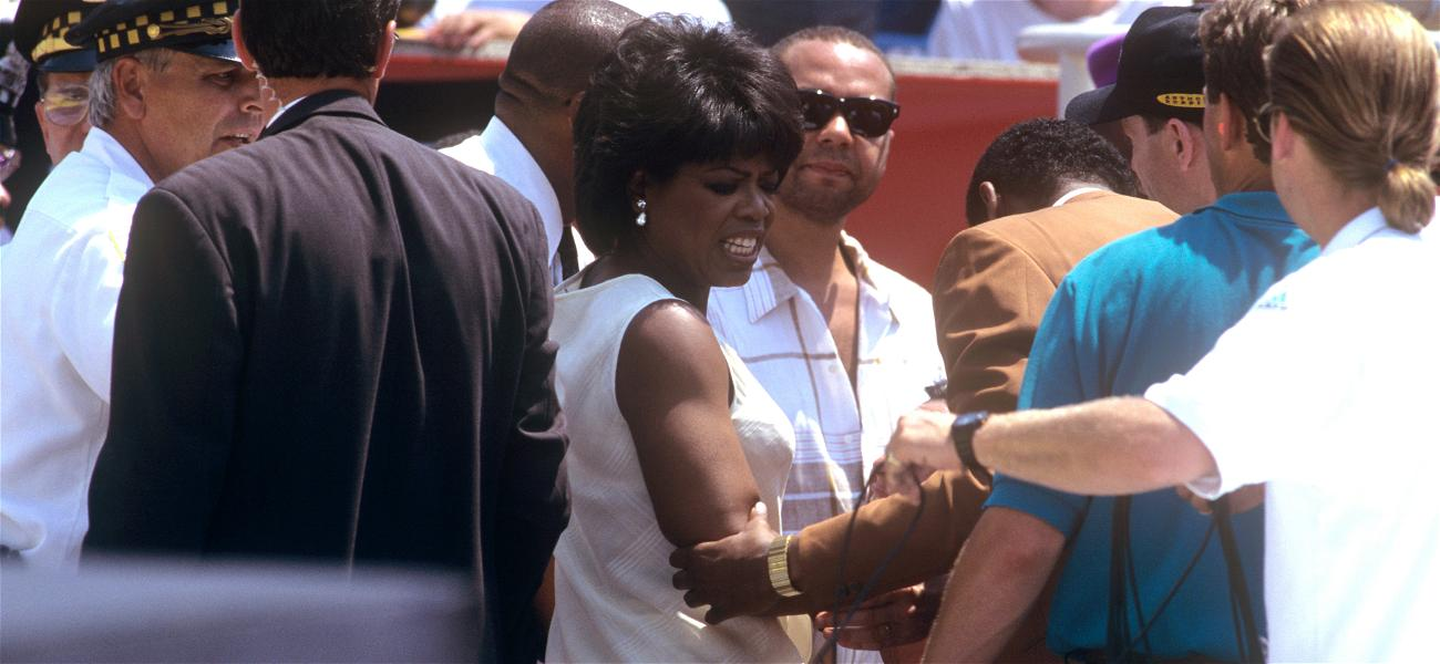 Oprah Winfrey Seriously Injured!? Recent Accident Causes Great Concern