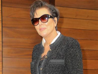 Kris Jenner's Alleged Stalker Arrested for Witness Tampering and Obstruction of Justice