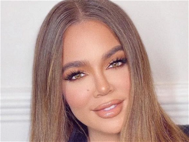 Khloe Kardashian Shows Off Sandy Stretch Marks & Tiny Waist For Turks & Caicos Thirst Trap