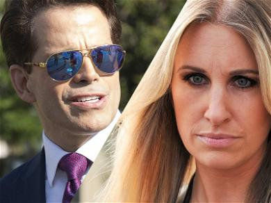 Anthony Scaramucci's Wife Dismisses Divorce, Couple Is Attempting to Reconcile