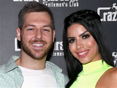 '90 Day Fiancé' Star Larissa dos Santos Lima Shows Off Her Assets, Teases OnlyFans With BF Eric