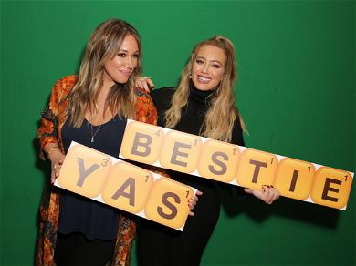 Haylie Duff Gives Her Thoughts on the Disney+ 'Lizzie McGuire' Revival
