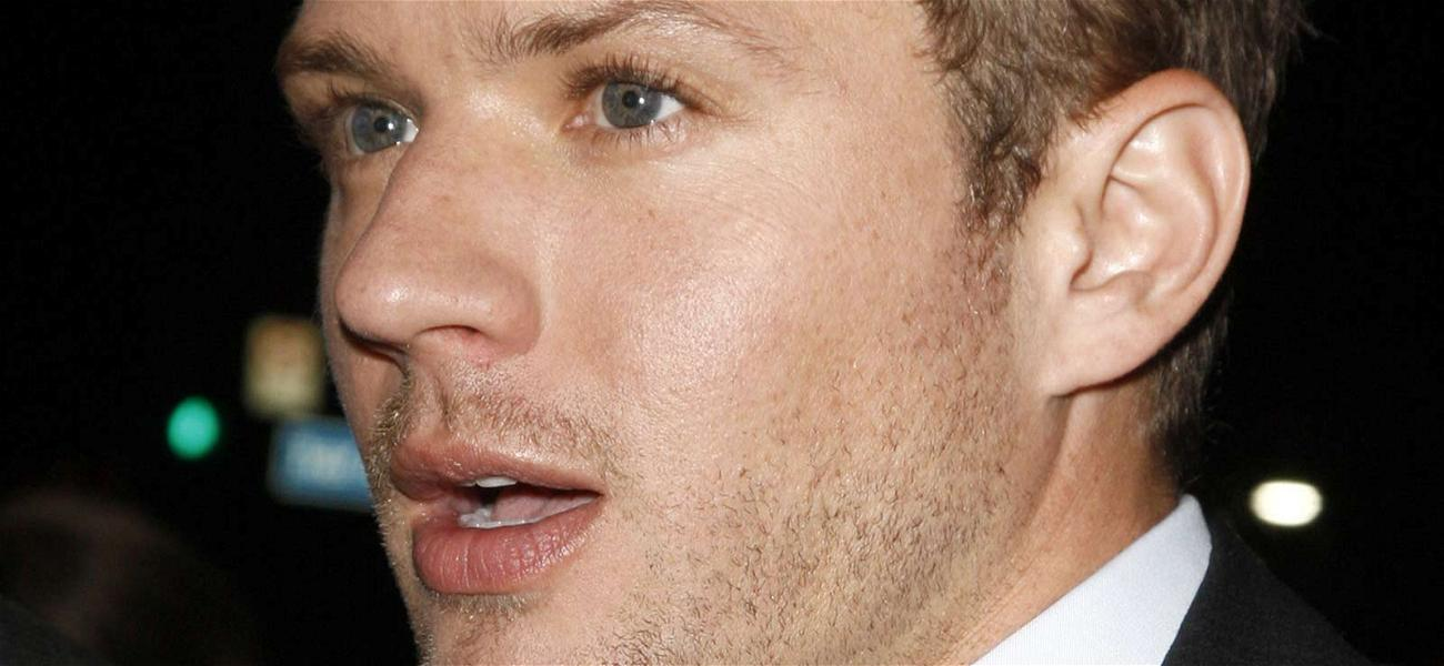Ryan Phillippe 'Devastated' by Domestic Violence Allegations