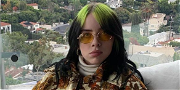 Billie Eilish Displays Curves In Tight Tank Top During Outing In LA