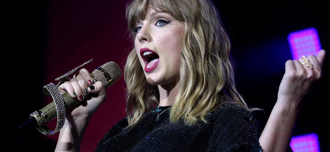 Taylor Swift Demands $1 Million Lawsuit Accusing Her of Screwing Over Real Estate Agent Be Dismissed