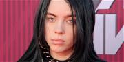 Billie Eilish Challenges Shamers With Stunning Lingerie Shoot