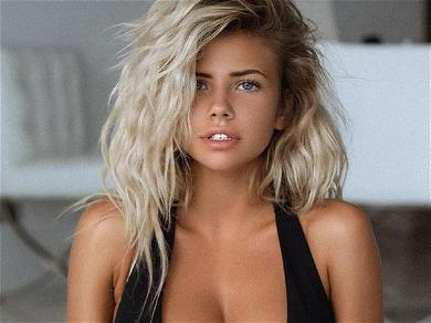 'World's Sexiest DJ' Nata Lee Forgets Her Shirt In Naughty Cop Look On Instagram