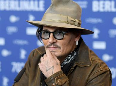 Johnny Depp Reportedly Paid Ex-Wife $1 Million To Stay Quiet About N-Word Rant