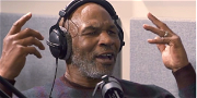 Mike Tyson Wants You to 'Wash Your Damn Hands' With New Pandemic T-Shirts