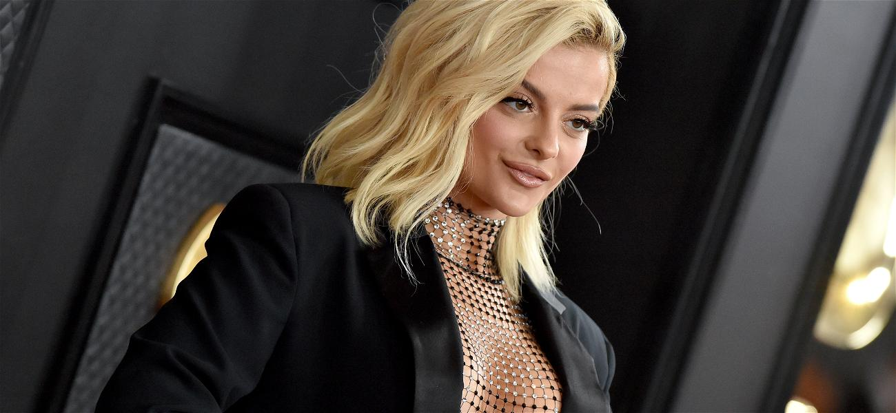 Bebe Rexha Shows Off Flawless Figure In 3 Sultry Dresses That Never Made The Red Carpet