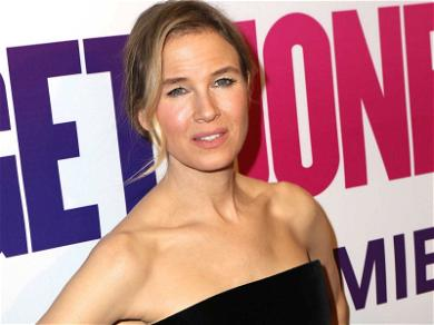Renée Zellweger Supports Boyfriend Financially, Court Documents Reveal