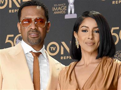 Snoop Dogg Skipped BET Awards to Attend Mike Epps Wedding to Fiancée Kyra Robinson
