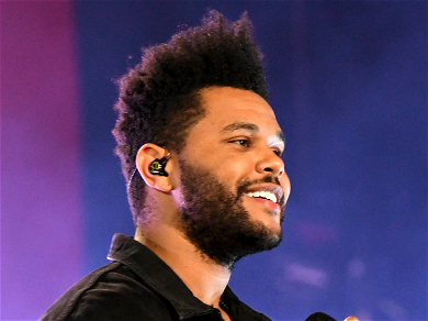 The Weeknd Unveils Drastic New Look After Bella Hadid Split, Fans See Lionel Richie