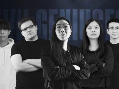 American Esports Franchise Makes History With Mixed-Gender Roster