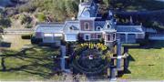 Michael Jackson's 'Neverland Ranch' Being Resurrected