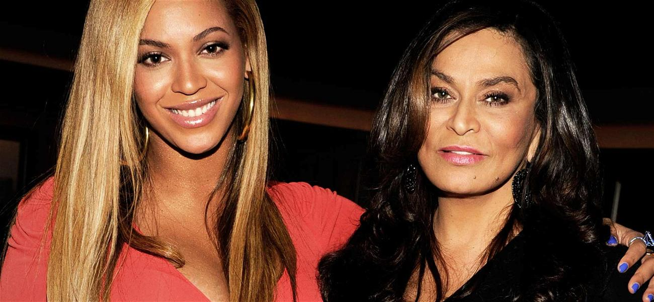 Beyoncé Tells Tina Knowles She's 'Annoying' AF After Mom Mocks Hair Stylist