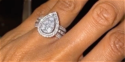 Lamar Odom Engagement Ring to Sabrina Parr: Did He Get It At Kay?