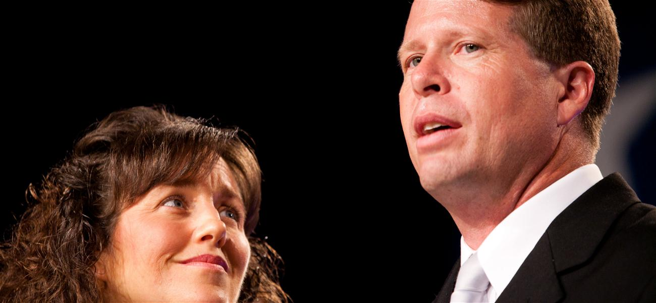 Jim Bob and Michelle Duggar's Livestream Confirms They Snoop on Adult Children