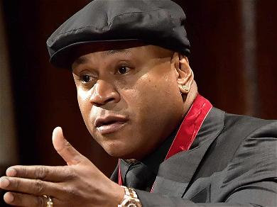 LL Cool J Sues Concert Promotion Company Over 'Rock the Bells'