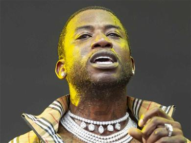 Gucci Mane's Baby Mama Sues for More Child Support, Demands $20k a Month