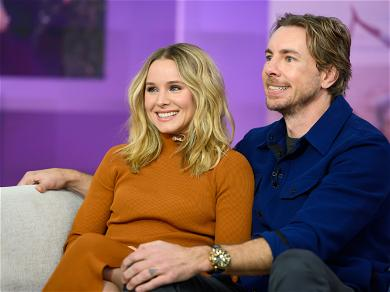 Kristen Bell Has A Way Higher Net Worth than Husband Dax Shepard, and He's Okay With That