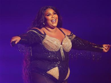 Lizzo Is Tired of People Commenting on Her Weight