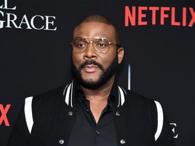 Tyler Perry Wants a Second Autopsy for His Nephew Gavin Porter Who Died in a Louisiana Prison