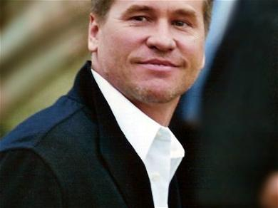 Why is Val Kilmer Relevant Again?