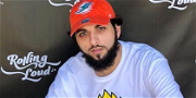 Rapper Kake Gets Props From The Game Over His Rhymes