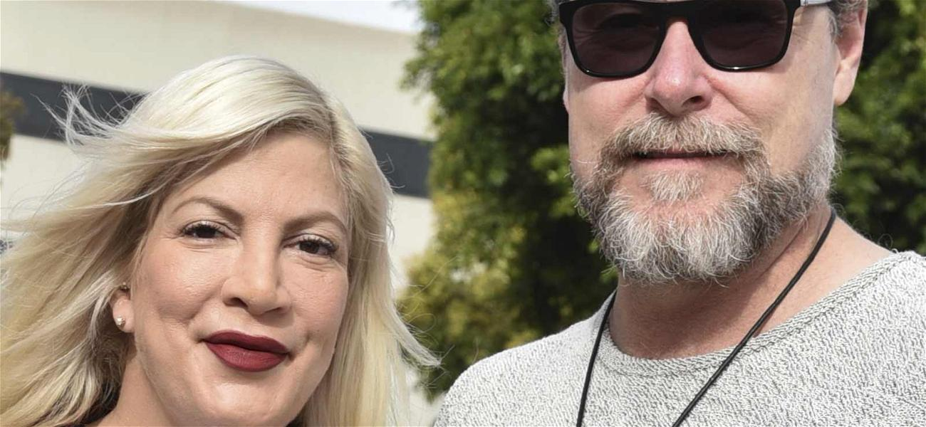 Tori Spelling Police Response Triggered Over Argument with Dean McDermott