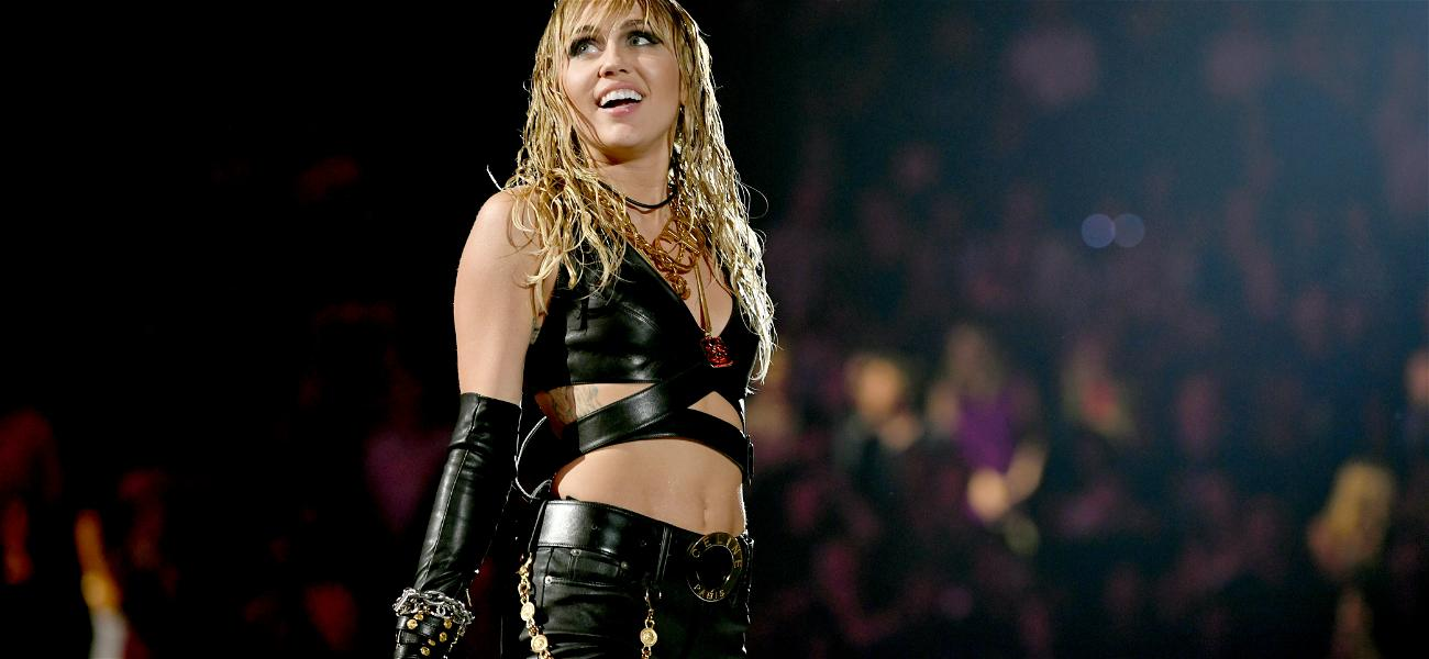 Is Miley Cyrus Among the Most Disliked Celebrities in the World?