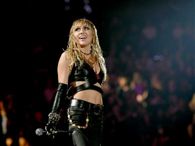 Miley Cyrus: How She's Coping During Self-Quarantine
