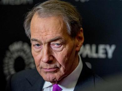 Charlie Rose's Sexual Harassment Accusers Call His Health Into Question After Surgery Revelation