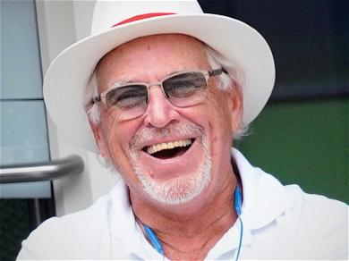 Jimmy Buffett Off the Hook in Lawsuit Over Concert Accident That Left Trucker Severely Injured