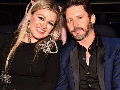 Kelly Clarkson's Estranged Husband Brandon Blackstock Files Response To Divorce, Agrees With Joint Custody