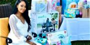 NBA Youngboy's Other Pregnant Baby Mama Gave Birth On Thanksgiving