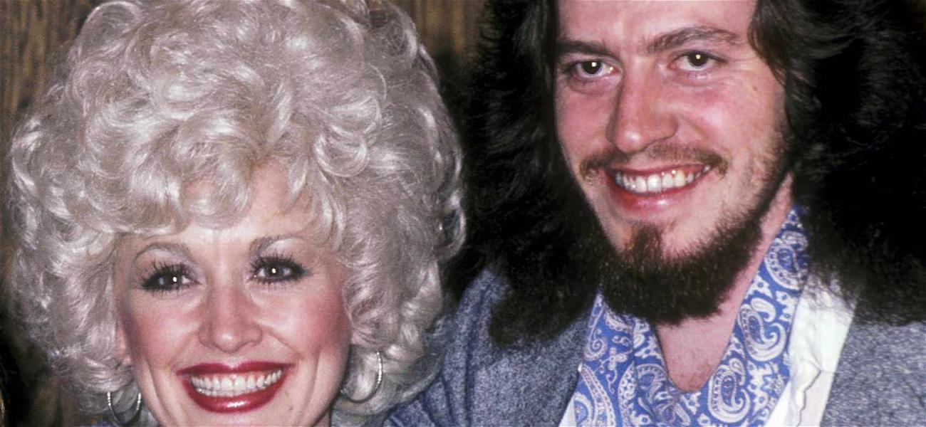 Dolly Parton Sang 'Rockin' Years' at Brother's Private Funeral
